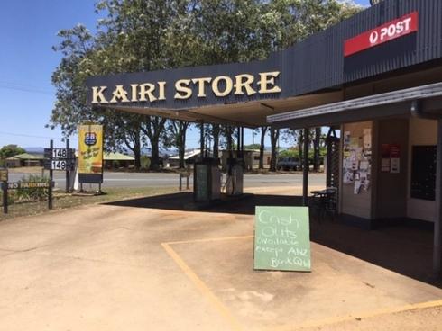 3 Johnson Road Kairi, QLD 4872