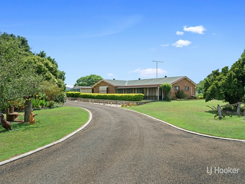 7350 Brisbane Valley Highway Toogoolawah, QLD 4313