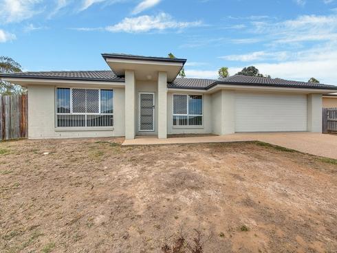 25 Ingra Close Glen Eden, QLD 4680