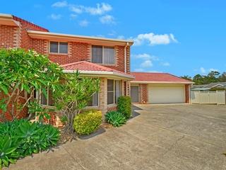 3/53 Merrymen Way Port Macquarie , NSW, 2444