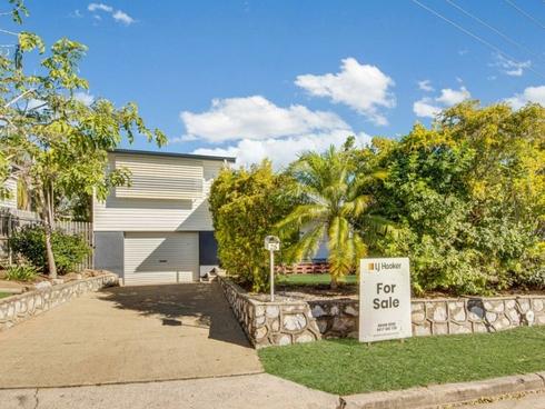 25 Amelia Street West Gladstone, QLD 4680