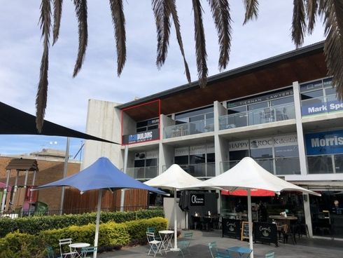 Suite 206/30 Kingsway Cronulla, NSW 2230