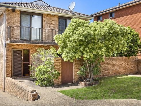 2/8 Tilba Street Berala, NSW 2141