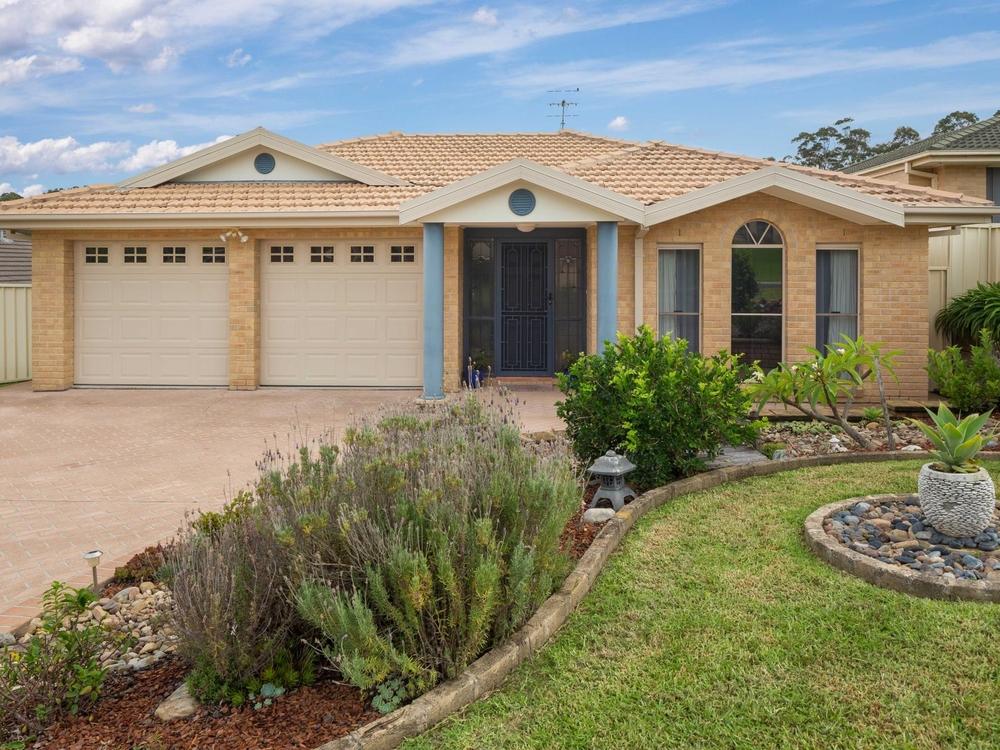 3 John Forrest Place Sunshine Bay, NSW 2536
