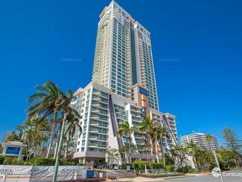 802/5-19 Palm Avenue Surfers Paradise, QLD 4217
