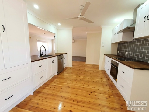 28 Lavarack Street Clermont, QLD 4721