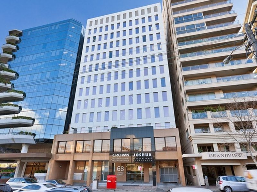 603/68 Alfred Street Milsons Point, NSW 2061