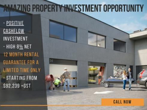 Investment Package 1/22 Amsterdam Circuit Wyong, NSW 2259