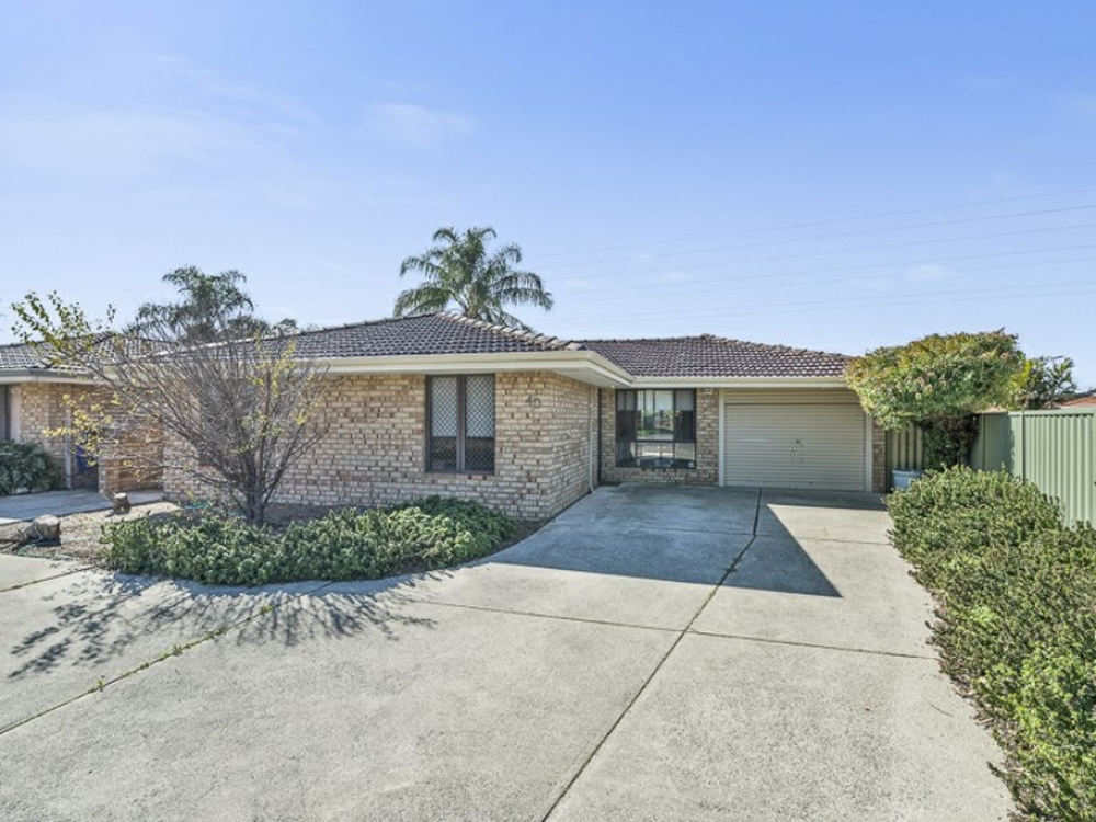 40 Blenny Close Cannington, WA 6107