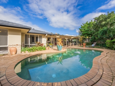 18 Litsea Court Reedy Creek, QLD 4227