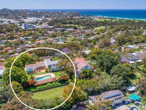 126 Elimatta Road Mona Vale, NSW 2103