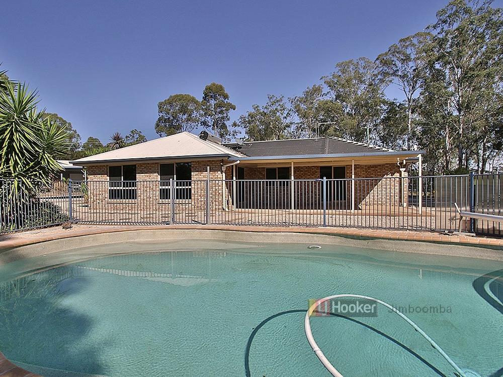 2 Ferntree Ct Cedar Vale, QLD 4285