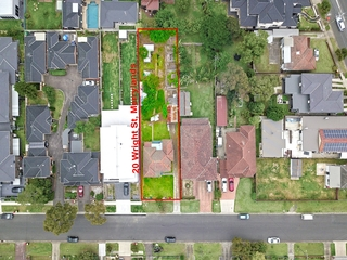 20 Wright Street Merrylands , NSW, 2160