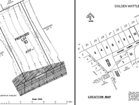 Lot 10/7 Finch Court Loganlea, QLD 4131