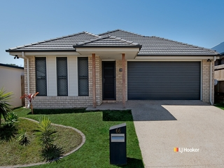 66 Celebration Crescent Griffin , QLD, 4503