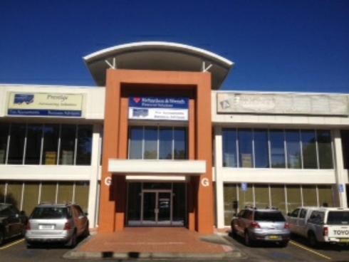 Block G, Ground Floor, Unit 1/2 Reliance Drive Tuggerah, NSW 2259