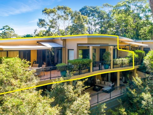202/60 Parkland Road Mona Vale, NSW 2103