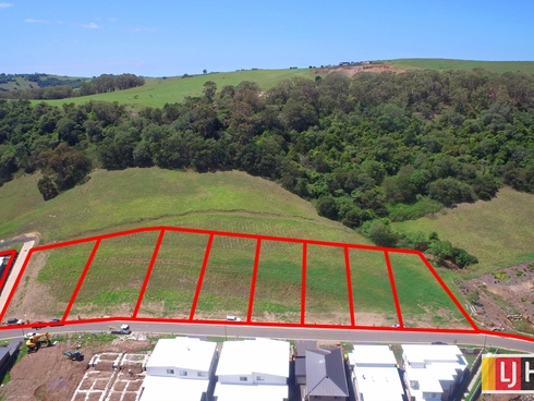 Lot 102 Whistlers Run Albion Park, NSW 2527