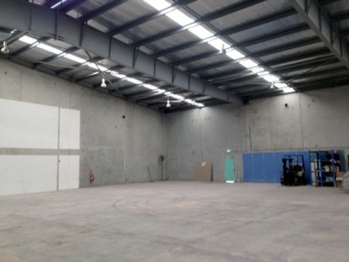 Warehouse 1 Unit 8/153 Beauchamp Road Matraville, NSW 2036