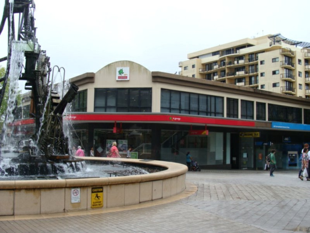 Hornsby, NSW 2077