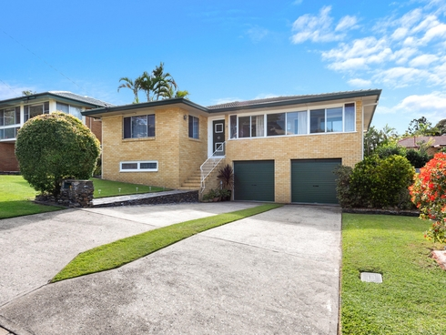 25 Gilmour Street Chermside West, QLD 4032