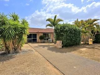 58 Dawson Avenue Thabeban, QLD 4670