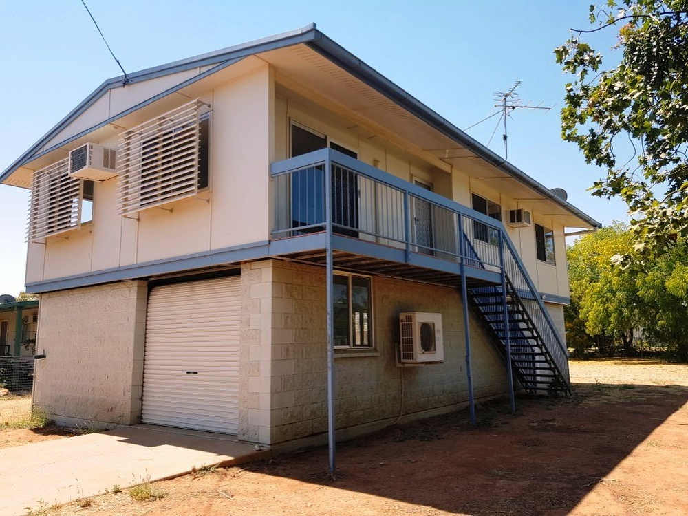 8 Brisbane Street Cloncurry, QLD 4824