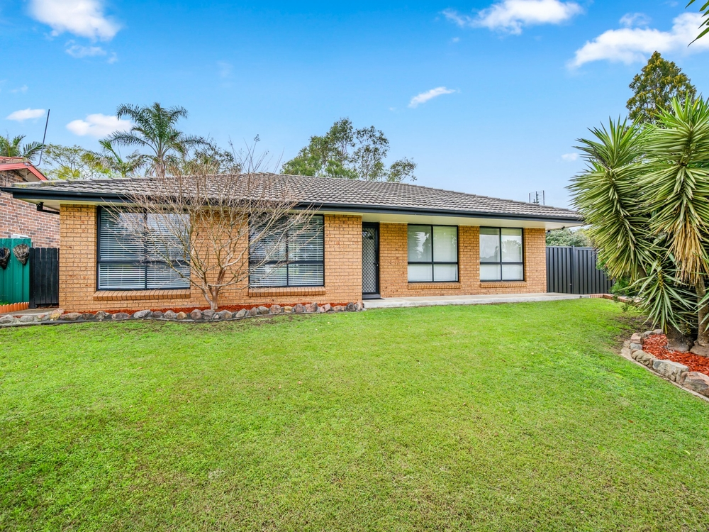 10 Belair Close Rutherford, NSW 2320