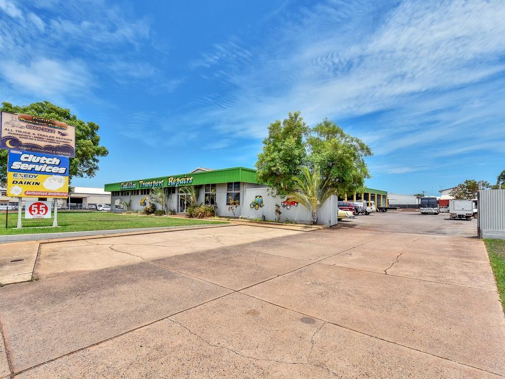 55 Coonawarra Road Winnellie, NT 0820
