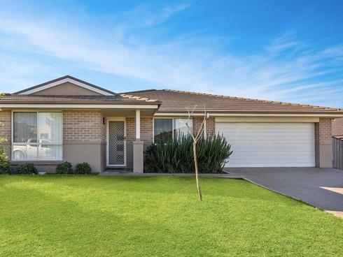 21 Oak Circuit Gillieston Heights, NSW 2321