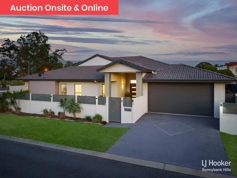 2 Fortune Court Sunnybank Hills, QLD 4109