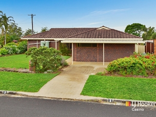 3 Links Avenue Casino , NSW, 2470