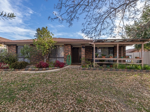 40 Abercorn Crescent Isabella Plains, ACT 2905