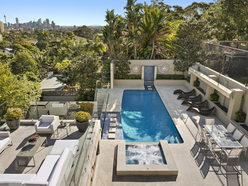 2 March Street Bellevue Hill, NSW 2023