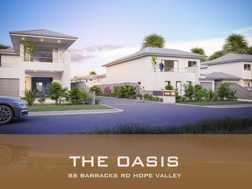 86-88 Barracks Road Hope Valley, SA 5090