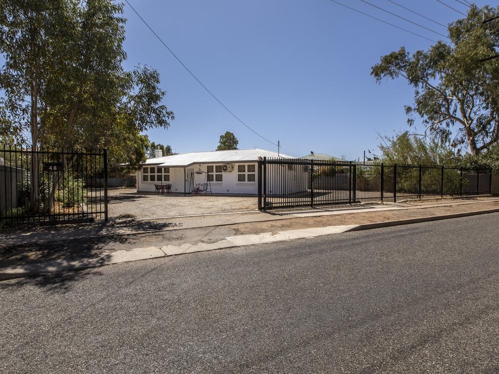 48 Gap Road The Gap, NT 0870