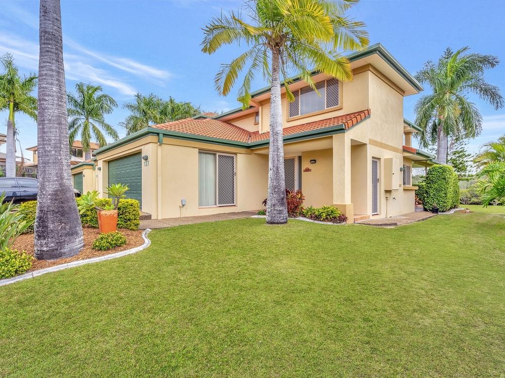 127/152 Palm Meadows Drive Carrara, QLD 4211