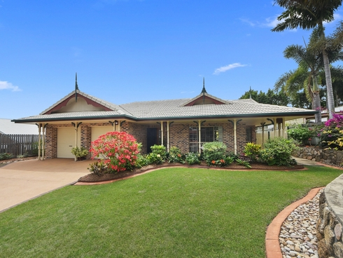 45 McCallum Street Carseldine, QLD 4034
