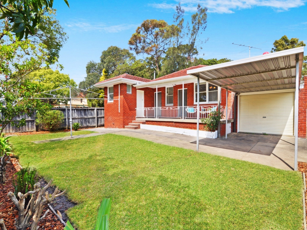 2 Duff Street Burwood, NSW 2134