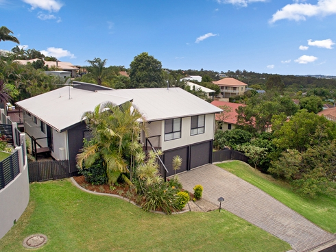 6 Sonora Court Eatons Hill, QLD 4037