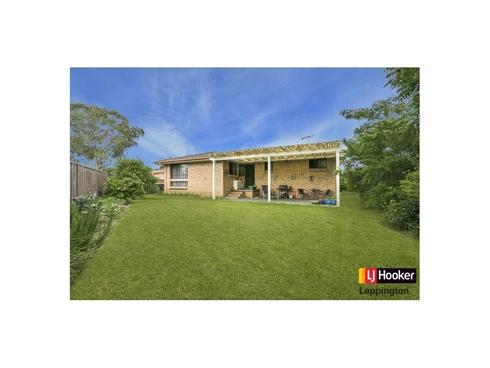 4/65 Fuchsia Crescent Macquarie Fields, NSW 2564