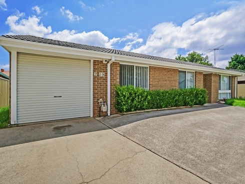 Unit 2/19 Coleville Place Rosemeadow, NSW 2560