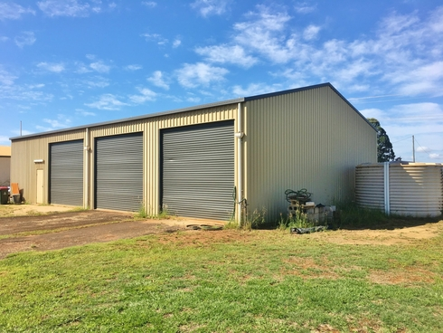 100 River Road Kingaroy, QLD 4610