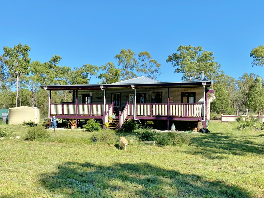 393 Mclean Road Durong, QLD 4610