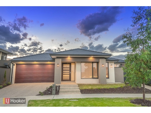 34 Emblem Way Craigieburn, VIC 3064
