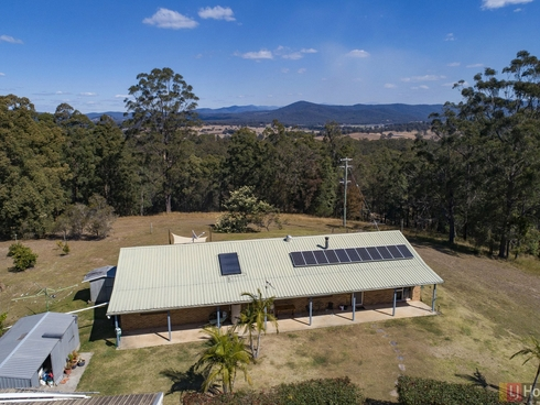 57 Mooneba Road Mooneba, NSW 2440