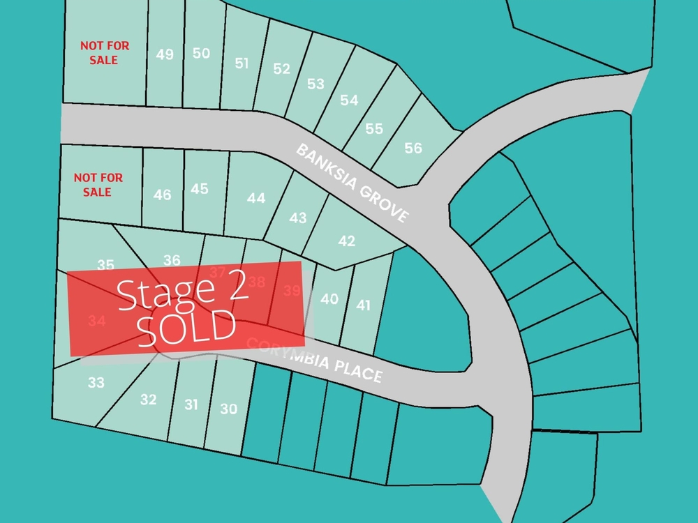 Lot 56 Banksia Grove Malua Bay, NSW 2536