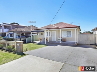 29 Dorothy Street Chester Hill , NSW, 2162