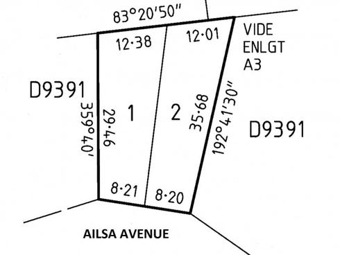Lot 1/14 Ailsa Avenue Ingle Farm, SA 5098