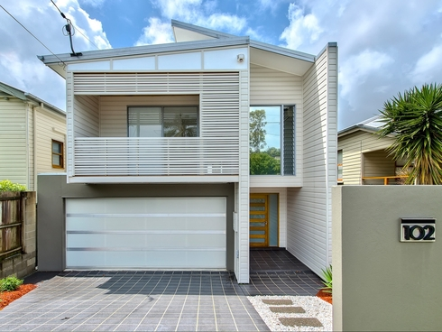 102 Richmond Street Gordon Park, QLD 4031